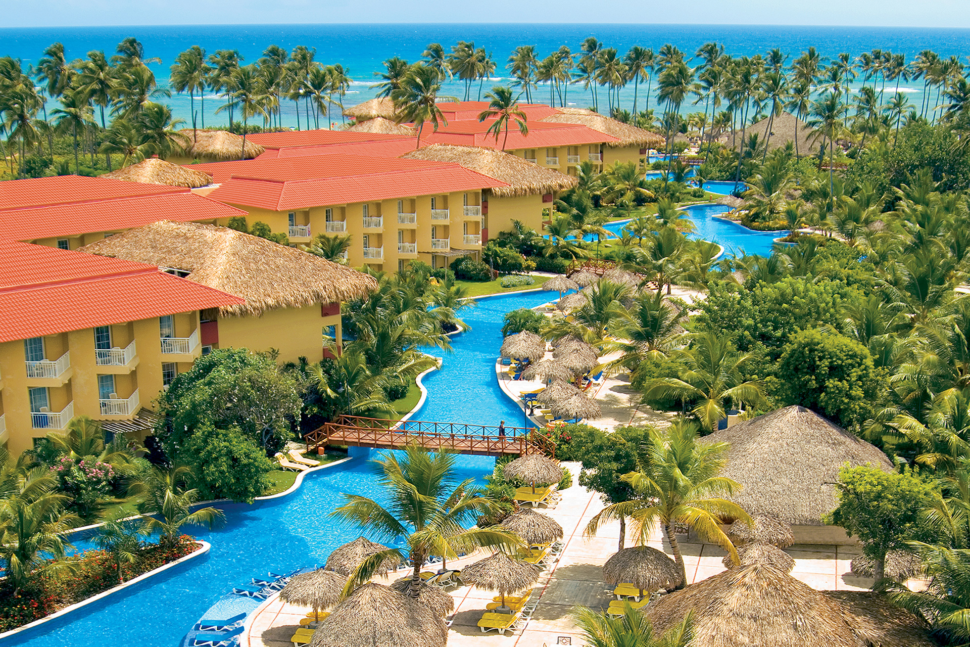 Dreams Punta Cana Resort Want To Know More Call Our Travel Agents At 727 391 0900
